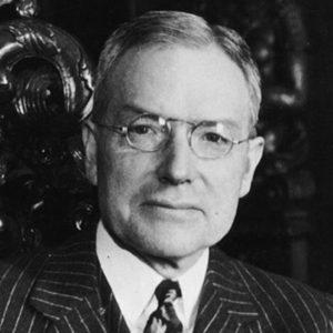 John D. Rockerfeller jr.